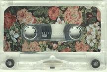 Vintage LOVE / by Easie Peasie Co.