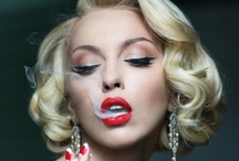 Hair, makeup, nails / by Anette Knudsen