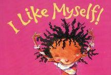 Children's Books / Children's Books.  / by Darcel {The Mahogany Way}