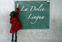 Italiano Parla (Italian Speaking) / DON'T FORGET TO CHECK OUT MY OTHER iTALIAN BOARDS!  CIAO... / by Therese