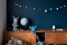 children's rooms / by bfioritto