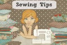 Sewing techniques / by Julie Koepp