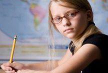 education / by tess avilla