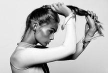 Cara Delevigne / by Lex