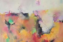 arte  abstracto  / by Crist Villagra