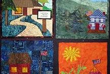 quilts / by Maureen Miller