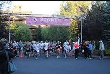 Sunriver Marathon for a Cause / by Sunriver Resort