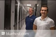 Our Partners / Who are our best buddies? Those who help our customer take full advantage of their online presence!  / by Bluehost - Web Hosting