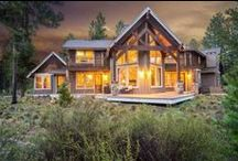 Sunriver Oregon Real Estate / by Sunriver Resort