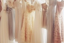 Wardrobe / by Jennifer Kwon
