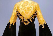 Vintage  Clothes 1900s  / 1900s ~ 1980s / by Lainie C