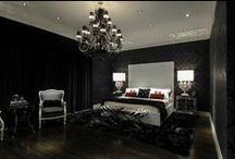 Bedroom Ideas / by Autumn Joi Ellis