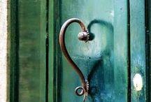 Heart & Coeur / by Marimerveille