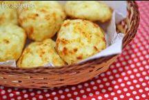 Culinária / Gostosura !!!! / by Tania