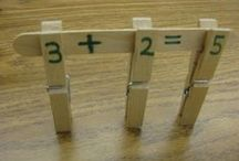 math / by ROSELINE P