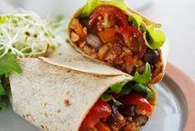Neat-O Burrito / by Ortega Tacos