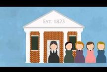 Videos / Fun history videos from a variety of sources. / by Colonial Williamsburg Education