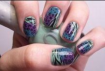 Nails.... / by Andi Mier