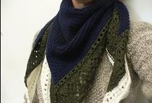 knitting / by Lisa Gedert