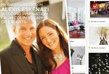 Event Design & Weddings / by alexis eskenazi