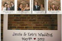 Wedding ideas / by Marla Wagner