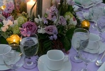 Tablescapes / by Kimberlee Anderson
