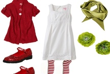 Girls clothing I like / This is how I would love to dress my daughter!!! / by Darcy Jimenez