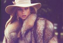 Fur Glam / by Raneem Bawidan