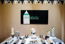 Baby Shower ideas / by Autumn Blackwell