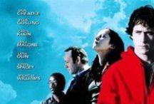 My Favorite Movies / by Liesl Victor