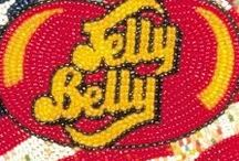 Jelly Belly! / All things to do with Jelly Belly's and Jelly Beans / by princessdeia