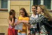 Projekty okiem blogerów [2013-2014] / by Szkoła z Klasą 2.0