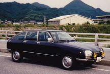 CARS / 乗った車、乗りたい車たちをpin! / by Toshihiro