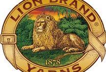 LionBrand / by Mark McCowan