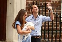 Royal Baby! / We're getting into the royal spirit with hand-picked Mamas & Papas products and some of the things we love about Britain! / by Mamas & Papas US