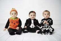 Happy Halloween!! / Trick or treat? A selection of all things spooky to get your little monster in the mood for Halloween  / by Mamas & Papas US