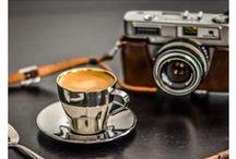 I'm a Coffee Lover ;) / by Neli Tsonova