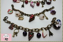 DIY: Rings, Necklaces and Bracelets / by Isabel dCS