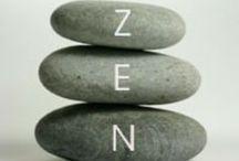 Relax || Zen || Happiness / Namasté / by ★ Marina M ★