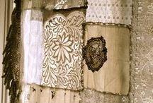 Textiles / by Amanda Anne rees