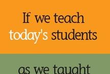 21st-Century Learning / by iLEAD Education