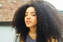 Hair envy / Watch as I attempt to recreate / by Mia Oakley