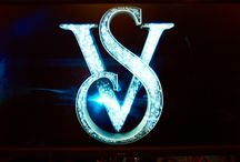 V•S•// LovePink❤ / by Sharon Retzler