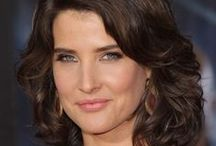 Cobie Smulders / by Kevin Griffin