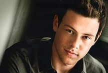 Cory Monteith / by Kevin Griffin
