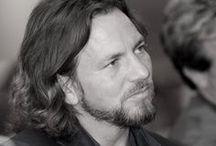 Eddie Vedder / by Kevin Griffin