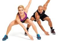Workouts - Full Body (Ganzkörper) / Workouts which train your entire body Übungen, die deinen ganzen Körper trainieren / by 4yourfitness