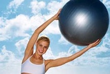 Equipment Workouts (Training mit Geräten) / by 4yourfitness