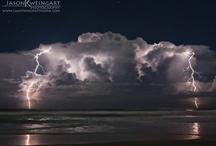 Lightning / by Jason Weingart