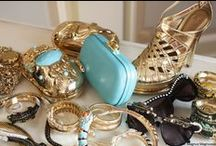 Shoes, Bags and Jewellery / All my FAVOURITES...  / by Javeriah Mohammed